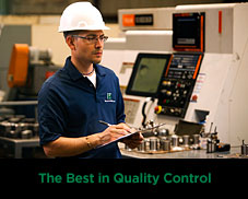 The Best in Quality Control
