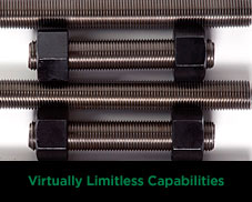 Virtually Limitless Capabilities